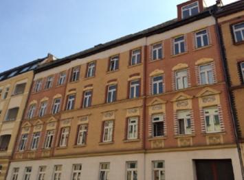 Mehrfamilienhaus, Leipzig