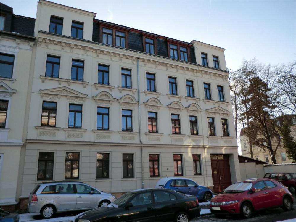 Eigentumswohnung, Leipzig