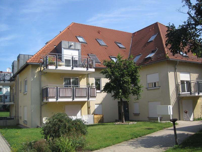 Eigentumswohnung, Leipzig – Wiederitzsch