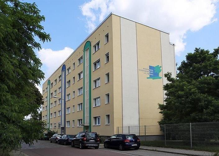 Mehrfamilienhaus, Dessau