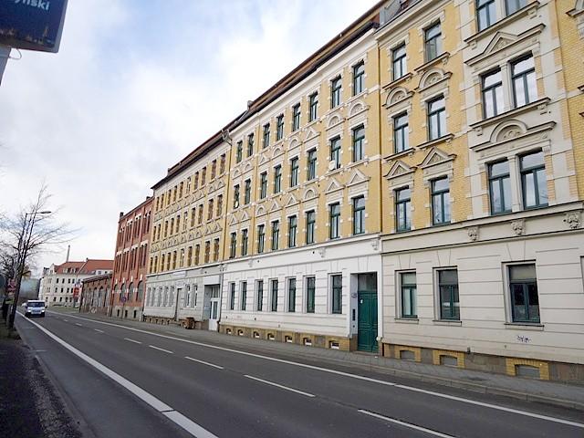 Mehrfamilienhaus, Leipzig Leutzsch