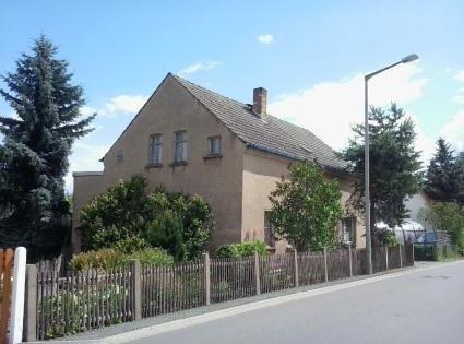 Einfamilienhaus, Leipzig Seehausen