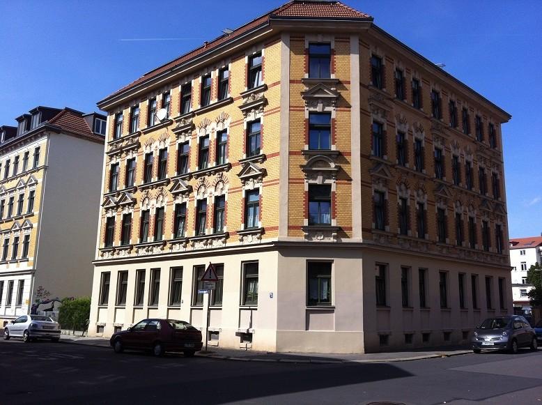 Mehrfamilienhaus, Leipzig – Plagwitz