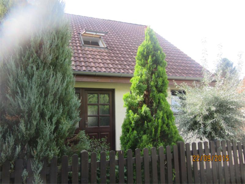 Einfamilienhaus, Leipzig – Portitz