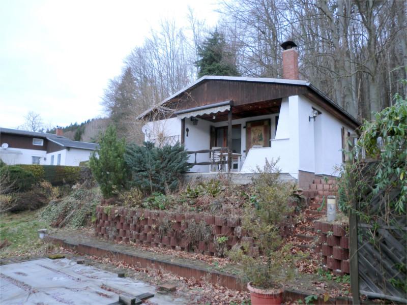 Wochenendhaus, Lauter-Bernsbach