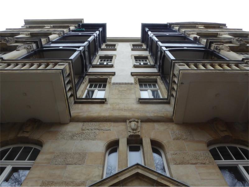 Eigentumswohnung, Leipzig – Reudnitz