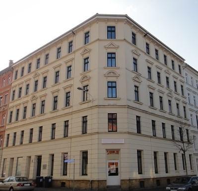 Eigentumswohnung, Leipzig – Stünz
