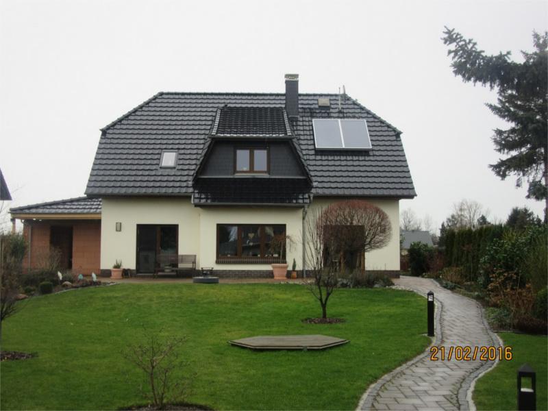 Einfamilienhaus, Taucha