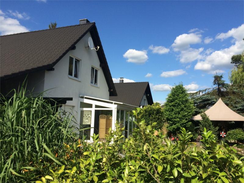 Einfamilienhaus, Leipzig – Mölkau