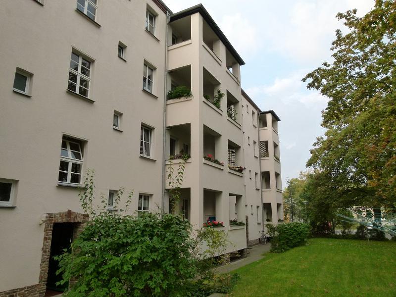 Eigentumswohnung, Leipzig – Stötteritz