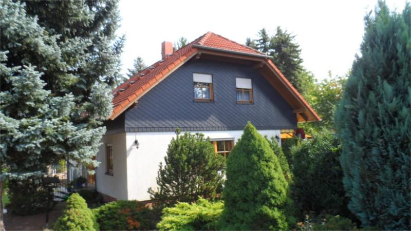 Einfamilienhaus, Leipzig – Thekla