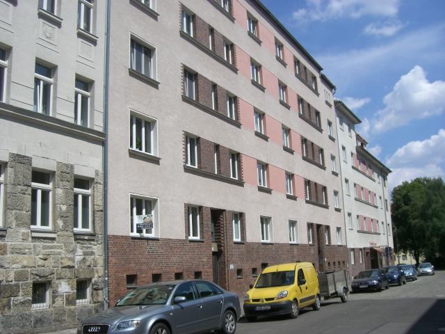 Eigentumswohnung, Leipzig – Gohlis