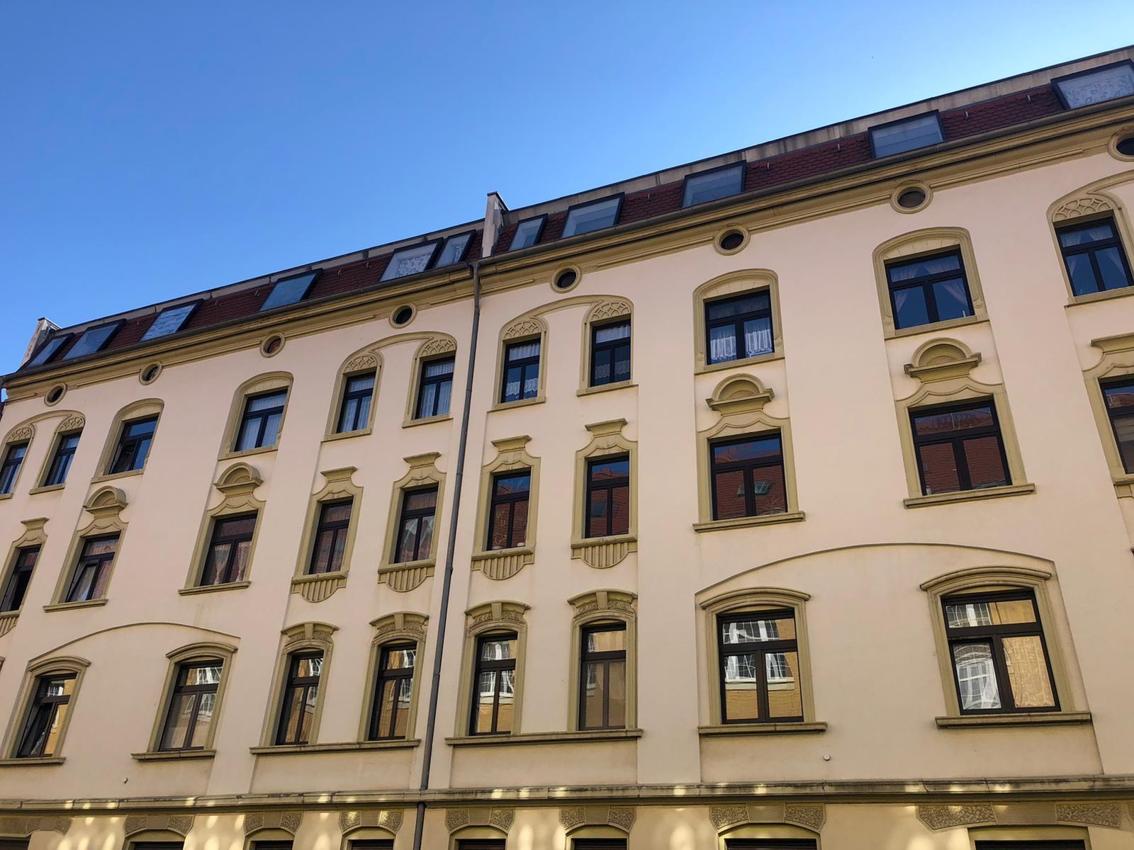 2 Mehrfamilienhäuser, Leipzig
