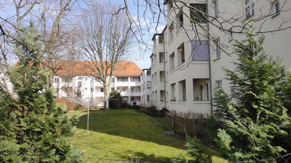 2 Etagenwohnungen, Leipzig