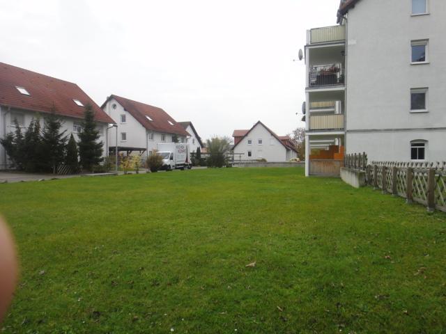 Wohnung, Merkwitz