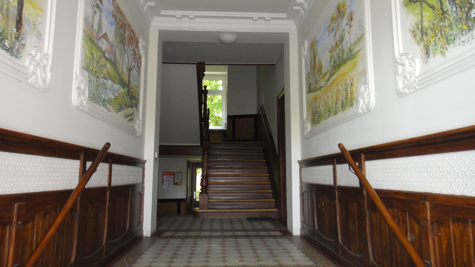 Wohnung, Leipzig-Gohlis