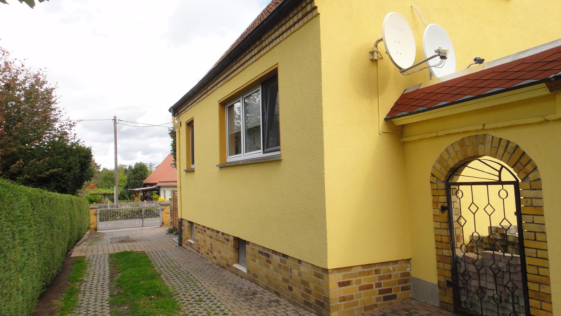 Einfamilienhaus, Beucha