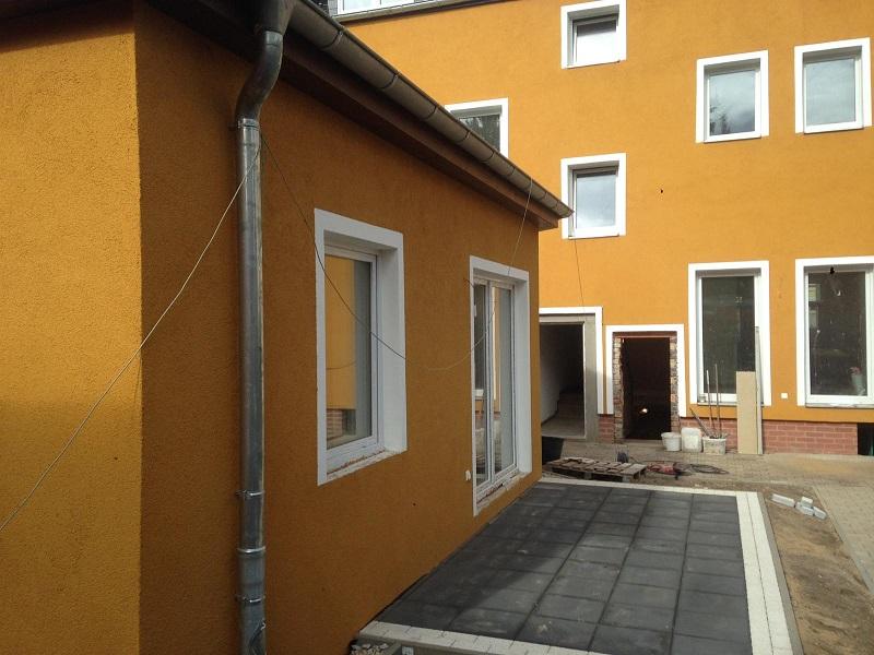 Mehrfamilienhaus, Pegau